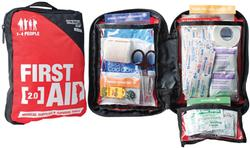 Adventure Medical Kits 0120-0220 First Aid 2