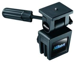 Nikon Window Mount, Finish Nikon Window Mount Black 7070