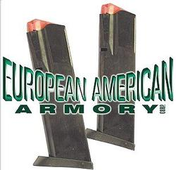 EAA Corp WITNESS 9MM Magazine 13RD
