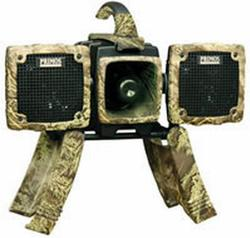 Primos Game Calls 3756 Alpha Dogg Electronic Call