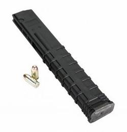 Masterpiece Arms MAG 9MM 35RD POLYMER