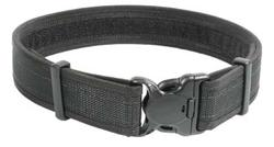 Blackhawk! REIFCD Web Duty Belt with LP INR LG Black
