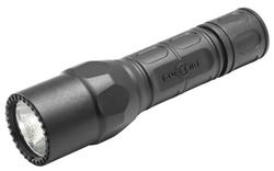Surefire G2X Tactical Flashlight, Black, 600 Lumen, G2X-C-BK