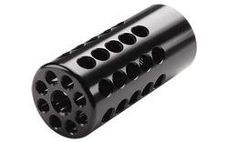 Tactical Solutions PAC-LITE 1 inch Compensator Black