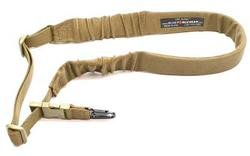 Blue Force Gear Snap Hook UDC Gun Sling, Coyote Tan UDC200BGHKCB