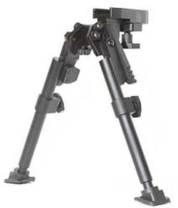 GG and G Tactical Bipod Standard with Swivel