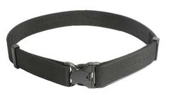 Blackhawk! Web Duty Belt Medium 32 inch -36-inch Black