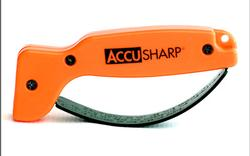 AccuSharp Blaze Orange Sharpener