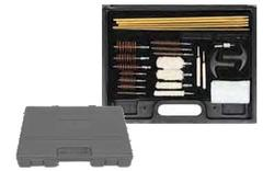 Allen 70562 37 Piece Cleaning Kit Molded Case Black
