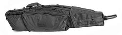 BLACK HAWK LNG GUN DRAGBAG BLK