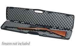 Plano RedHead Single Scoped Rifle Case - Black