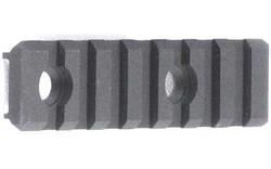 Diamondhead 2-inch Rail