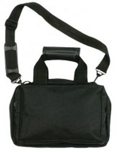 Bulldog Range Bag Deluxe Mini Black