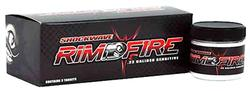 Shockwave SWT22 .5lb Exploding Targets for .22 Caliber