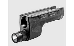 Surefire DSF-500/590 Shotgun Forend Weapon Light 200/600 Lumen (2) CR123A for Mossberg 500/590