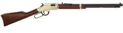 Henry Repeating Arms Goldenboy Blued 22LR 20-inch Large Lever Loop