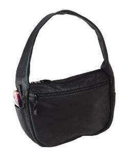 Galco Soltaire Holster Handbag - Ambidextrous - Black SOLBLK