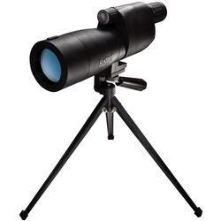 Bushnell 18-36x50mm Sentry Porro Prism Spotting Scope, Black 783618