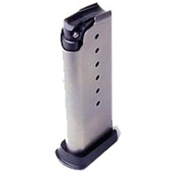 Kahr Arms Magazine 9mm 7rd Stainless All 9mm MDLS