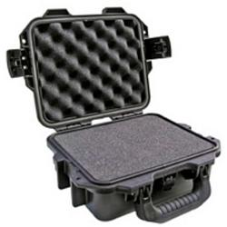 Pelican Storm Cases Case, Black, Cubed Foam iM2050-00001