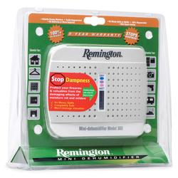 Remington MDL 365 Dehumidifier RECHARGEABLE