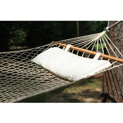 HAMMOCK PILLOW - CANVAS