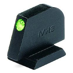Meprolight Sig Sauer Front Sight only #6 Height Tru-Dot, Green - 40S&W & 45 ACP ML10129F.S