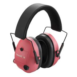 Champion Targets Electronic Ear Muffs Pink