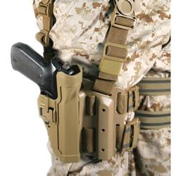 BlackHawk Tactical SERPA Holster, RH for Sig 220/226/228/229, Coyote Tan
