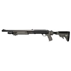 Advanced Technology TACTICAL STOCK MOSS/REM/WIN GRAY
