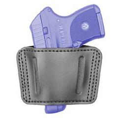 BLACKHAWK! Sportster Belt Slide Holster - Black