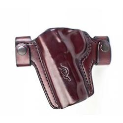 PREMIER PRO-SIZE 4IN LH HOLSTER