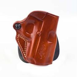 SPEED ULTRA SIZE 3IN PDL HOLSTER TAN
