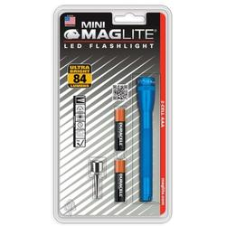 Maglite Mini Maglite 2AAA LED Blister Blue