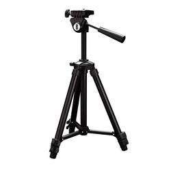 FIELD TRIPOD 36IN BLK