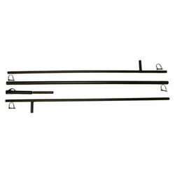 Mojo Outdoors Extension Pole - Black