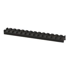 Advanced Technology SIDE SADDLE TOP RAIL
