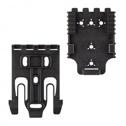 Safariland Quick-Kit1-2 Quick RELSE Kit Black