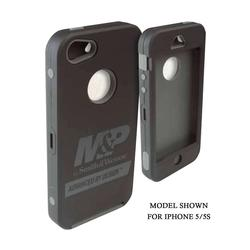 ALLEN CELL PHONE CASE M&P IPHONE 5/5S BLK/GRY