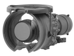 N-Vision Optics PVS-27 Universal Night Sight  (BNS-LR)