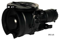 N-Vision BNS-LR Boresighted Night Sight (PVS-27)