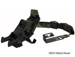N-Vision Optics MICH Helmet Mount P/N A3256368-2 (275306-1) NSN: 5855-01-551-4525