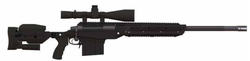 "CheyTac USA ""VIDAR""™ .300 Win Mag Precision Engagement Rifle CheyTac USA,LLC Carbon Fiber Chassis"