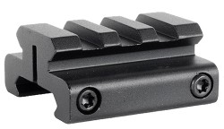 Burris Optics Half-Inch Picatinny Rail Riser Black 410340
