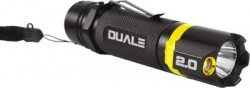 Striker Dual-e 2.0 200 Lumen Dual Toshiba Led Flashlight
