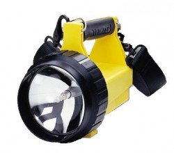 Streamlight Vulcan Light System, Standard System, Yellow