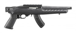 RUGER CHARGER .22LR 15-SHOT