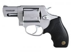 Taurus Small-Frame Revolvers - Stainless Steel