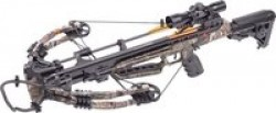 CenterPoint Dagger 390 Crossbow Package.