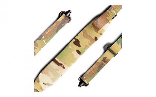 Haley Strategic Partners D3 Rifle Sling Only, Multicam, D3RS-MC